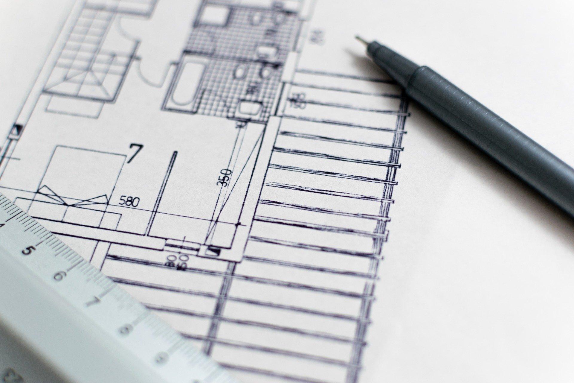 Non conformité des travaux achevés au permis de construire: possibilité de demander un permis de construire modificatif