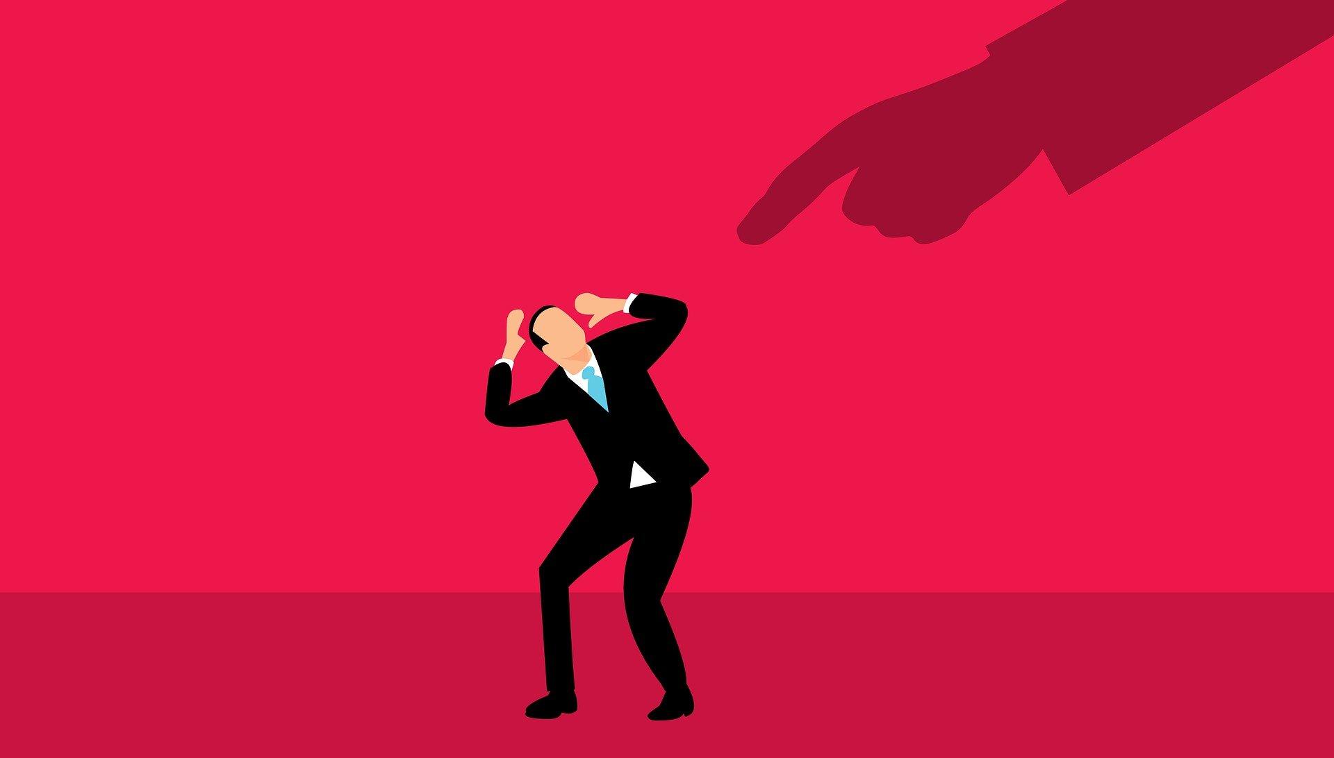Responsabilité pénale du Dirigeant d'entreprise : il faut procéder à la publication de la cessation de fonction au RCS