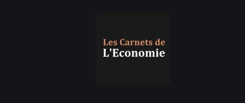 Le carnet de l'économiste - Interview de Maître Amanda N'DOUBA