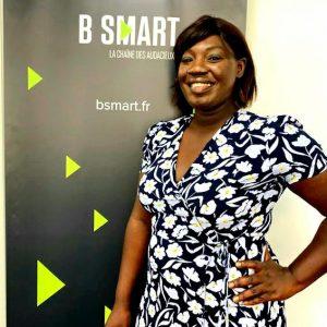 Maître Amanda N'DOUBA, Avocate spécialisée TPE, PME, investisseurs immobiliers